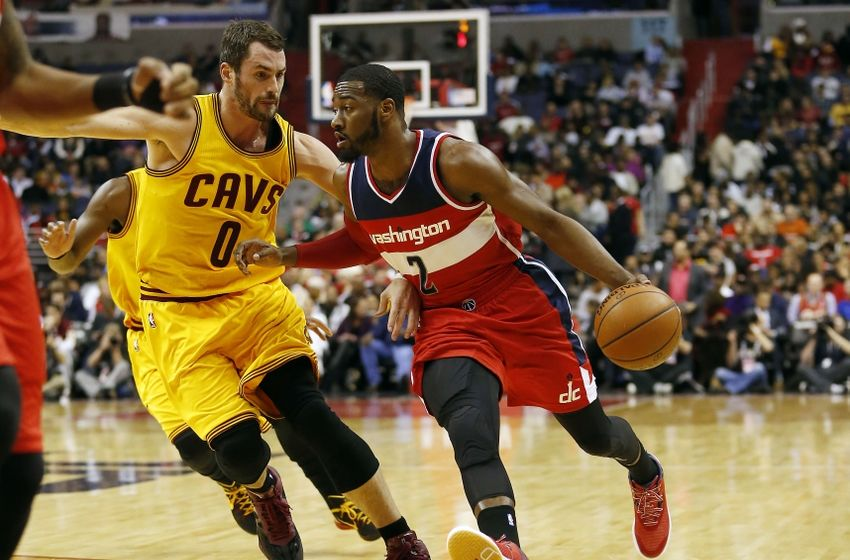 Image result for kevin love john wall
