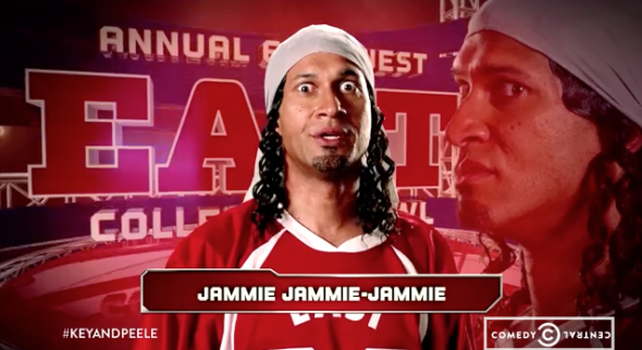 The votes are in, and Jammie Jammie-Jammie has brought Ohio State its eighth Heisman Trophy.