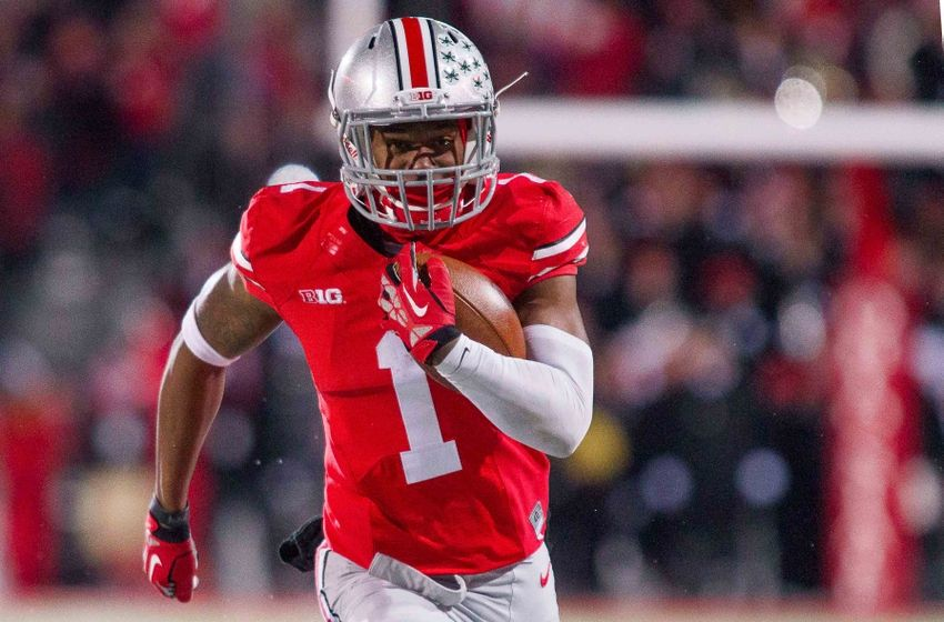 Ohio State Football: Dontre Wilson a Percy Harvin-type in ...
