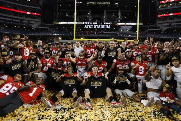 ncaa national football champions college football schedule app