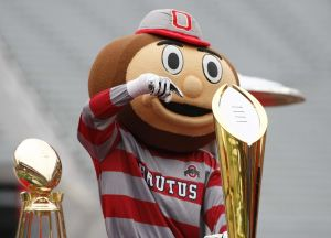 college football ohio state