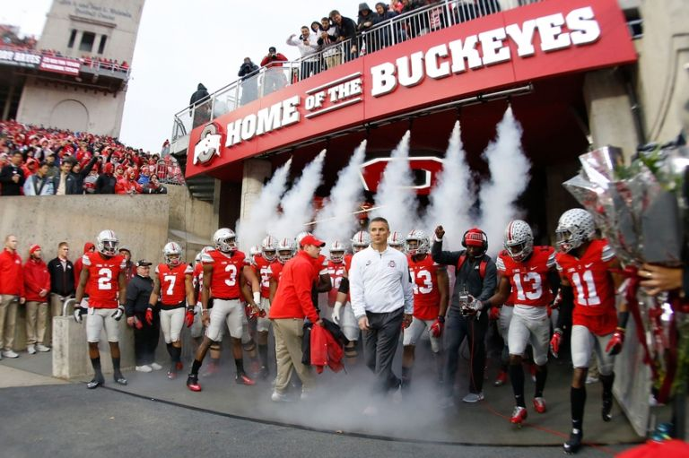 Ohio State Will Have the No. 1 Recruiting Class In 2017