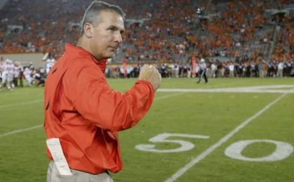 Urban Meyer has much to celebrate about