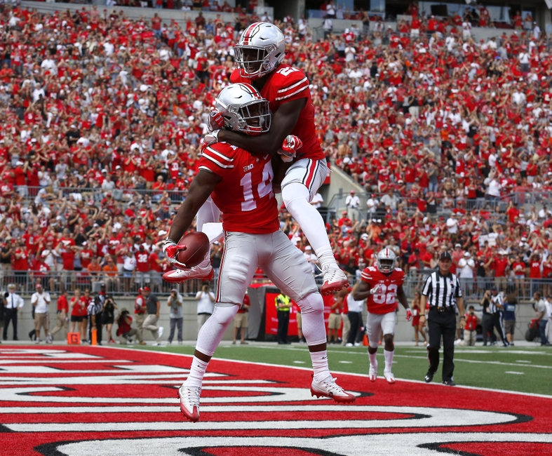 Ohio State Recruiting: 2017 Class Is Epic, Could 2018 Be ...