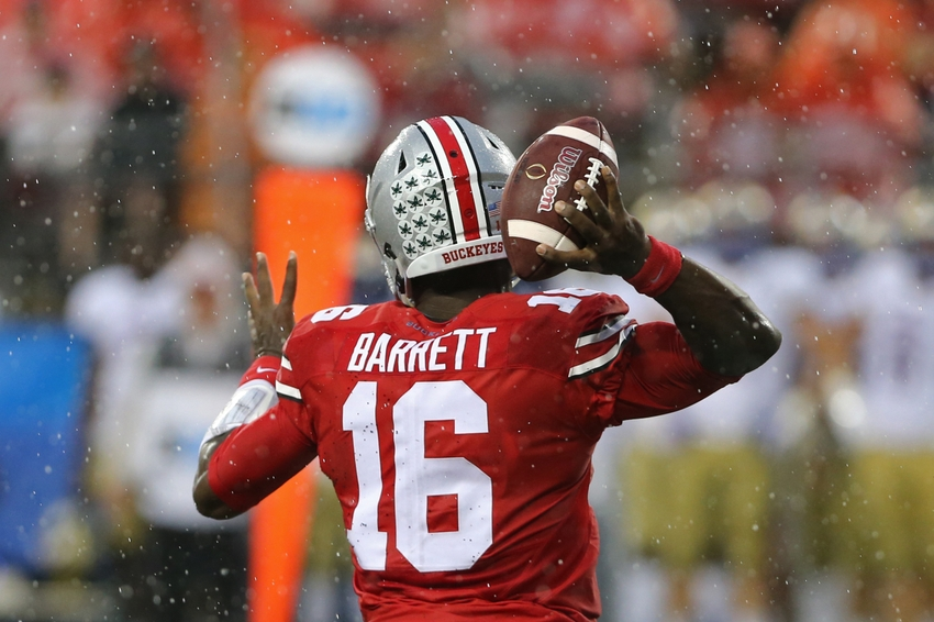 Ohio State Football: Cure for the Passing Game?