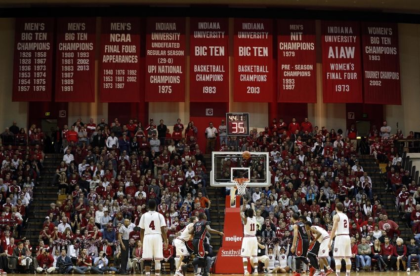 Indiana Basketball: Predicting The Rest of the Season ...