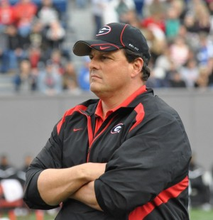 Todd Grantham, photo by Danny Bishop