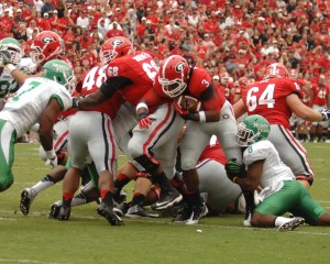 Todd Gurley, photo by Sonny Kennedy, http://www.sonnykennedyphotography.com/