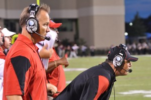 Richt & Grantham, photo by Danny Bishop