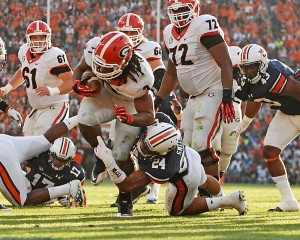 Todd Gurley, photo by Sonny Kennedy,http://www.sonnykennedyphotography.com/