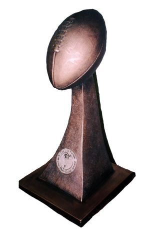 The Lou Groza Award
