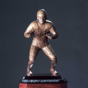 The Bronko Nagurski Trophy