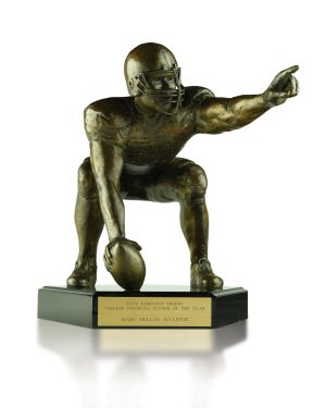 The Rimington Trophy