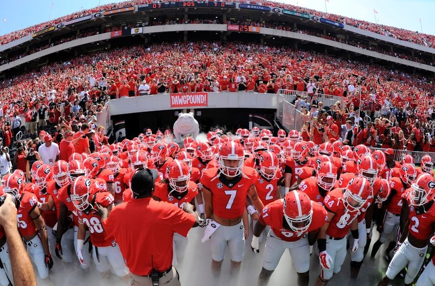 ncaa playoff committee uga football forums