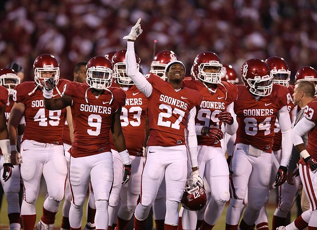 OU Football News: Three Defensive Players Leave Sooners