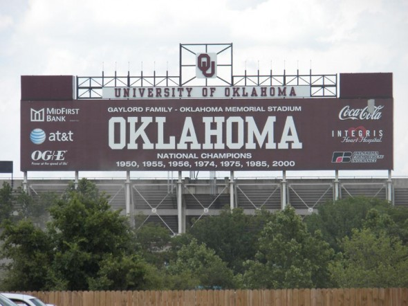 Oklahoma Sooners Recruiting