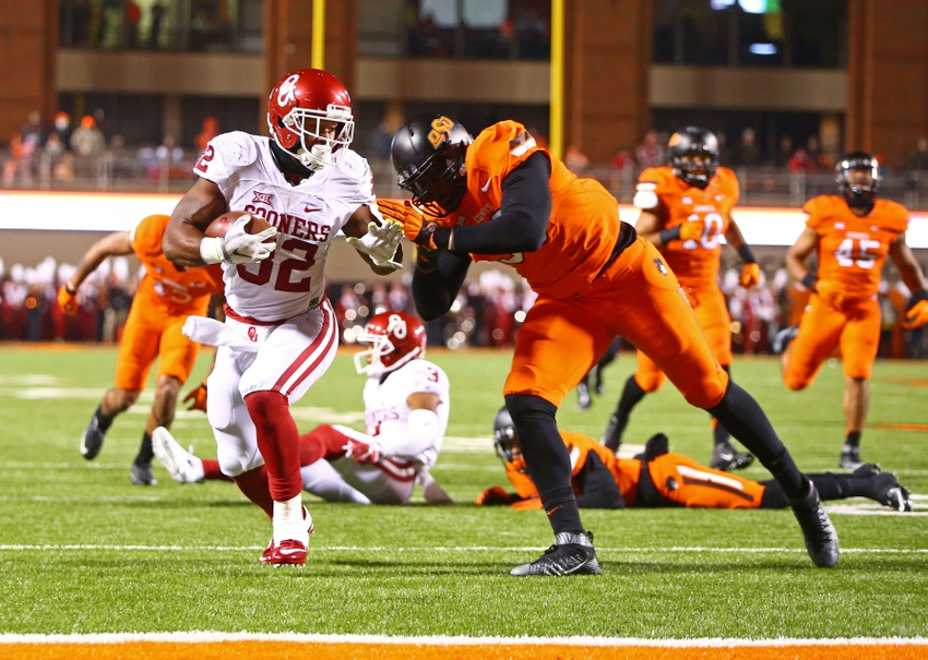 Oklahoma Football: Five Reasons to Like Sooners' Outlook ...