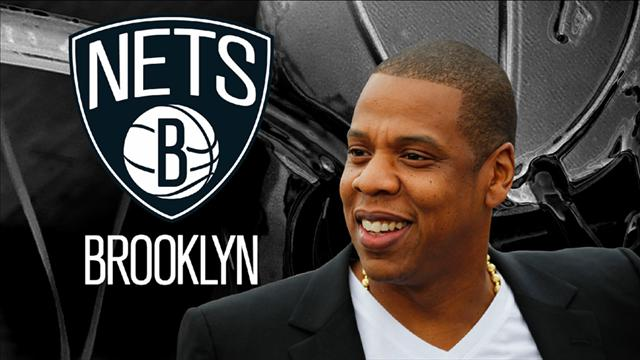 Brooklyn Nets, Jay-Z