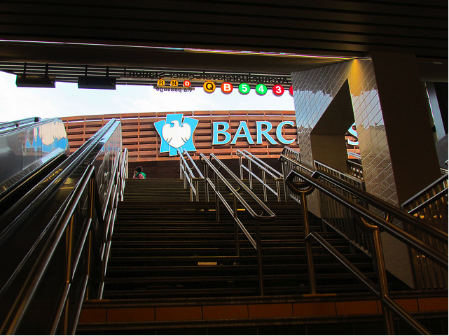 Barclays Center Transit Connection