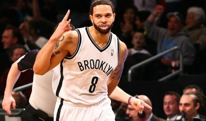 Brooklyn Nets vs. Washington Wizards Recap: Deron Williams Explodes From Behind the Arc, Nets Win
