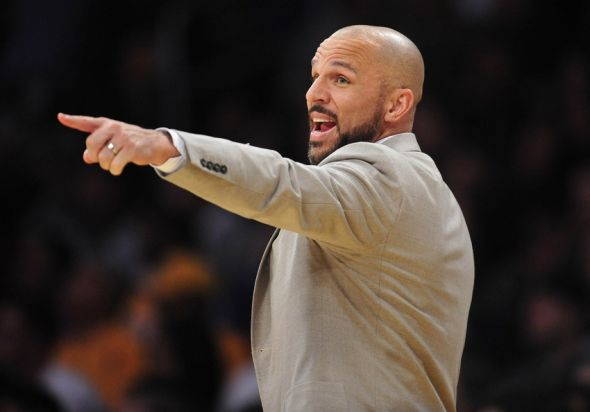 Jason Kidd worked. Who's Next? Credit: Gary A. Vasquez-USA TODAY Sports