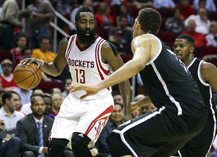 Brook-lopez-james-harden-nba-brooklyn-nets-houston-rockets