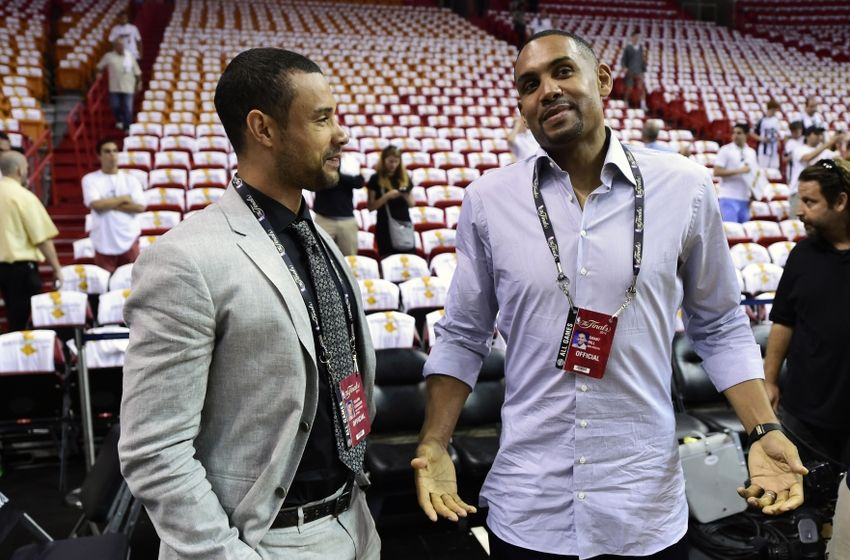 Trajan Langdon to replace Raja Bell in Cavaliers front office ...