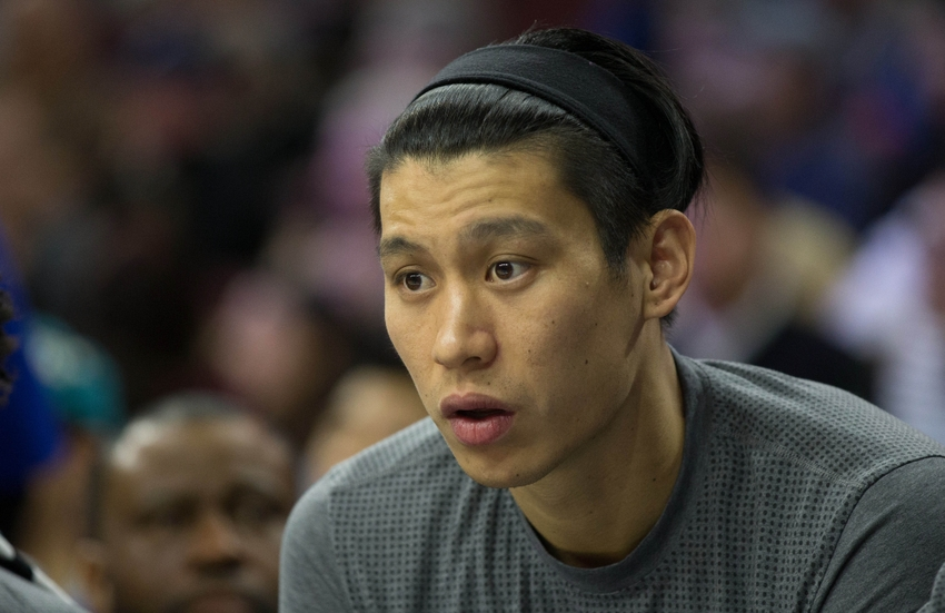 Jeremy Lin: Jeremy Lin Hair Update, Again