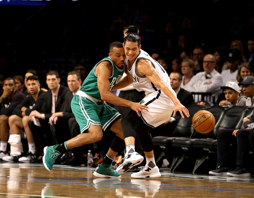 Nets fall to Boston Celtics, 122-117, in Kenny Atkinson's debut