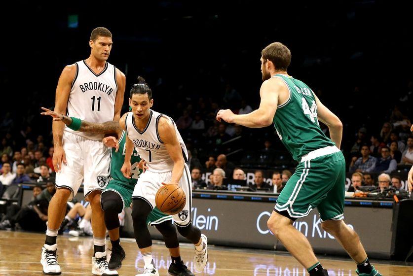 532f144b0518 Brooklyn Nets  Will Jeremy Lin Find a Permanent Home in Brooklyn ...