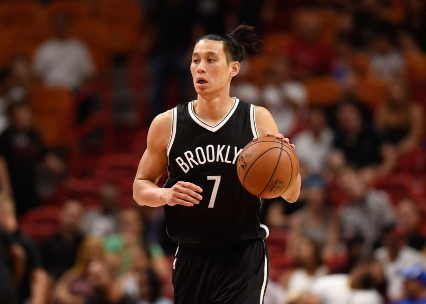 Jeremy Lin: Nets Desperately Need Jeremy Lin Healthy