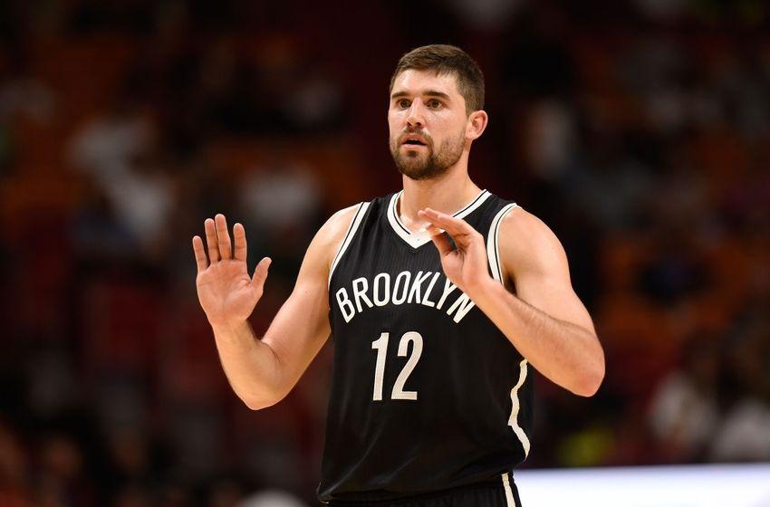 sale retailer 5a31e cad8e Brooklyn Nets: Did Joe Harris Do Enough to Make the Team ...