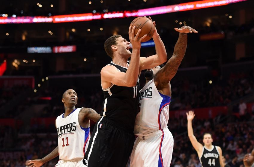 d0a8c2215 Brooklyn Nets vs. Los Angeles Lakers Pre-Game Report 11 15 16