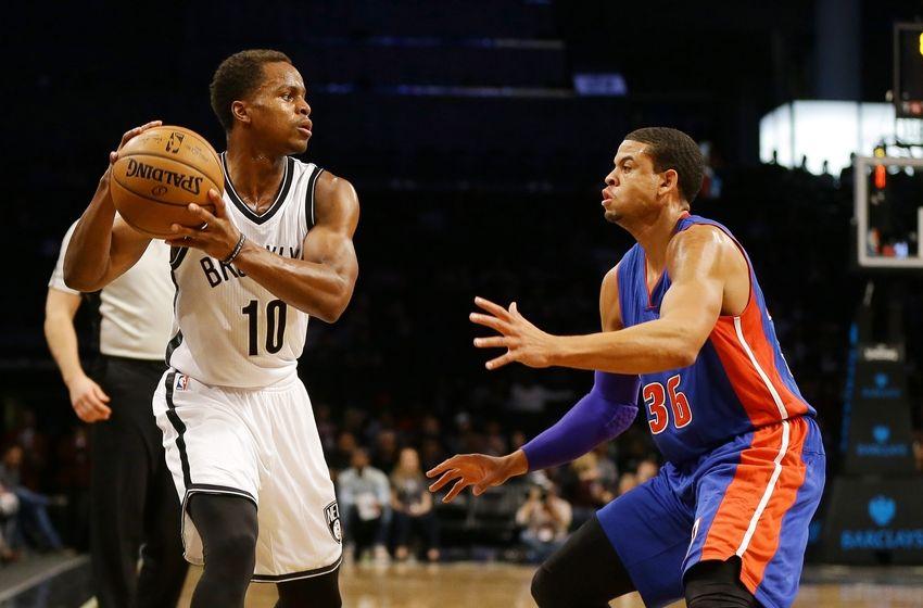 2488b7e6f18c Brooklyn Nets  Yogi Ferrell Filling Void Left By Jeremy Lin
