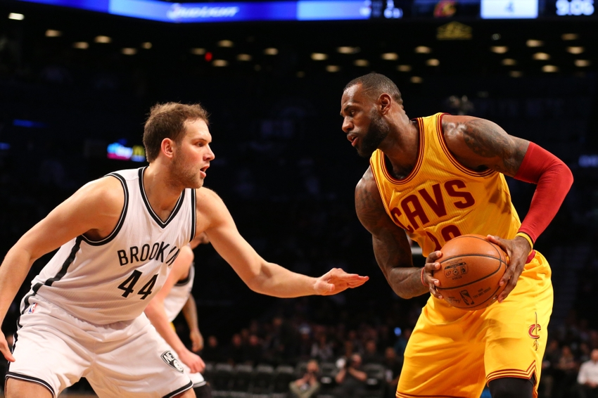 Nets build 16-point halftime lead, then lose to Warriors