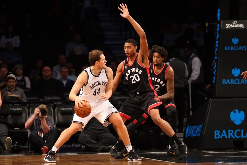 Nets Vs Raptors: Brooklyn Nets Vs. Toronto Raptors Pre-Game Report
