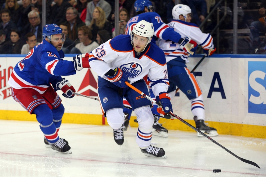 edmonton oilers how they can beat the new york rangers. Black Bedroom Furniture Sets. Home Design Ideas