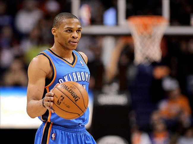 Russell Westbrook Flexing Why russell westbrook shouldRussell Westbrook Flexing