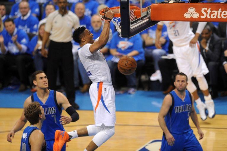 Russell-westbrook-dirk-nowitzki-nba-playoffs-dallas-mavericks-oklahoma-city-thunder-768x510