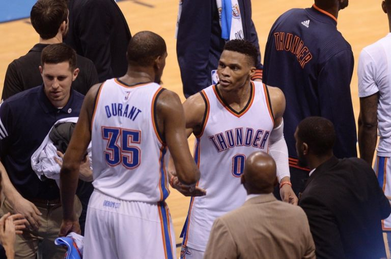 Kevin-durant-russell-westbrook-nba-playoffs-golden-state-warriors-oklahoma-city-thunder-768x510