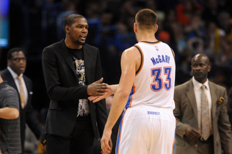 Kevin-durant-mitch-mcgary-nba-los-angeles-lakers-oklahoma-city-thunder-768x510