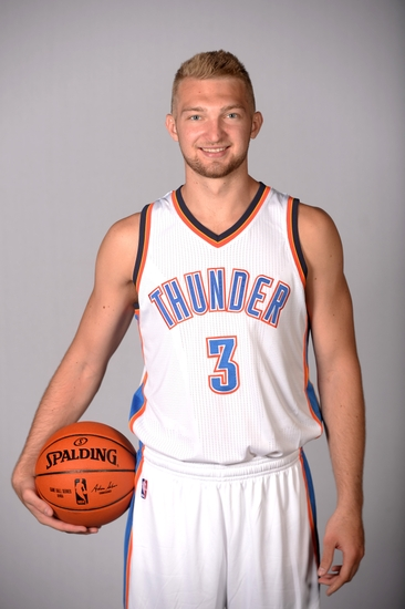 Domantas Sabonis' Chances of Winning Rookie of the Year