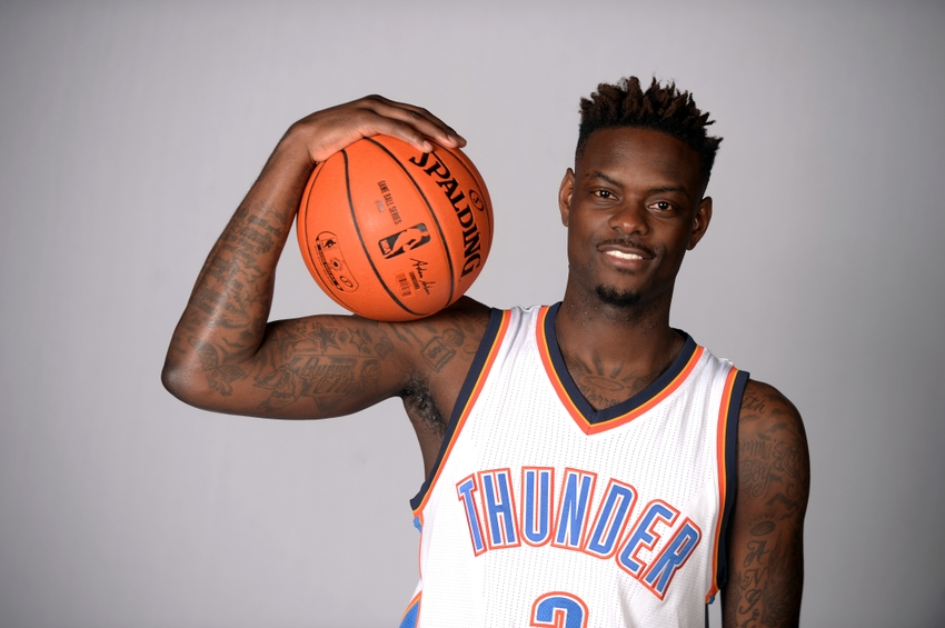 9558978-anthony-morrow-nba-oklahoma-city-thunder-media-day