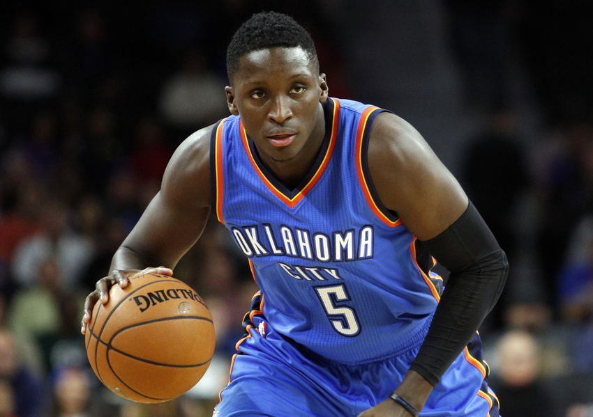 Victor Oladipo: Player Review after the First 20 Games