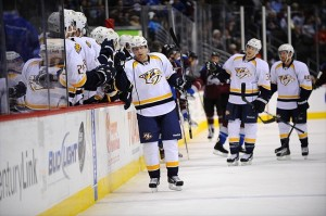 Week 5 of the Nashville Predators schedule has the first game against Colorado