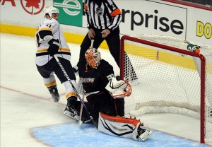 Anaheim goalie Viktor Fasth has two shootout wins against the Nashville Predators