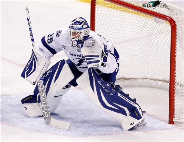 NHL: Tampa Bay Lightning at Florida Panthers