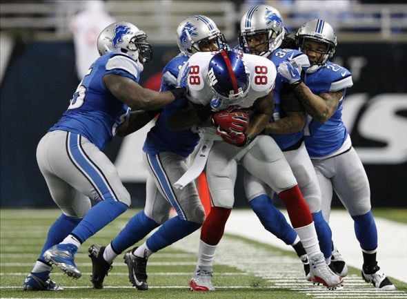 Could the Buffalo Bills be interested in free agent wide receiver Hakeem Nicks?