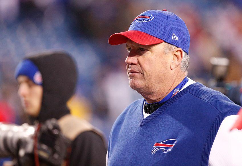 GM Doug Whaley under fire as Buffalo Bills begin coaching ...