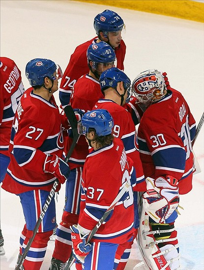 Montreal Canadiens Organization